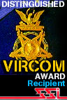Panzerfather's VirCom Award